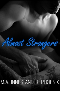 Almost Strangers ebook